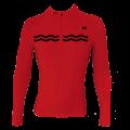 Camisa Ciclista TEO com protecao